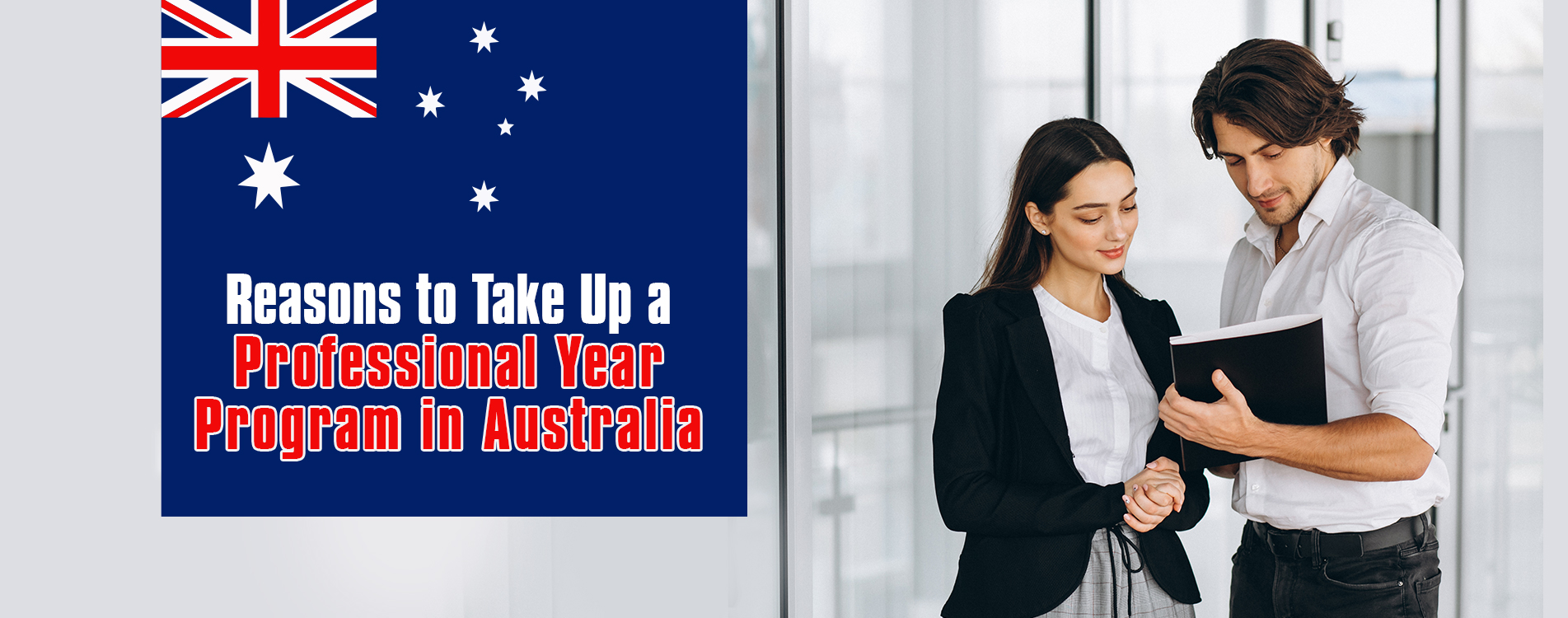 Reasons to Take Up a Professional Year Program in Australia