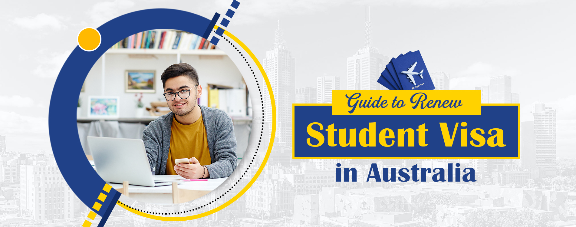 Guide to Renew Student Visa in Australia