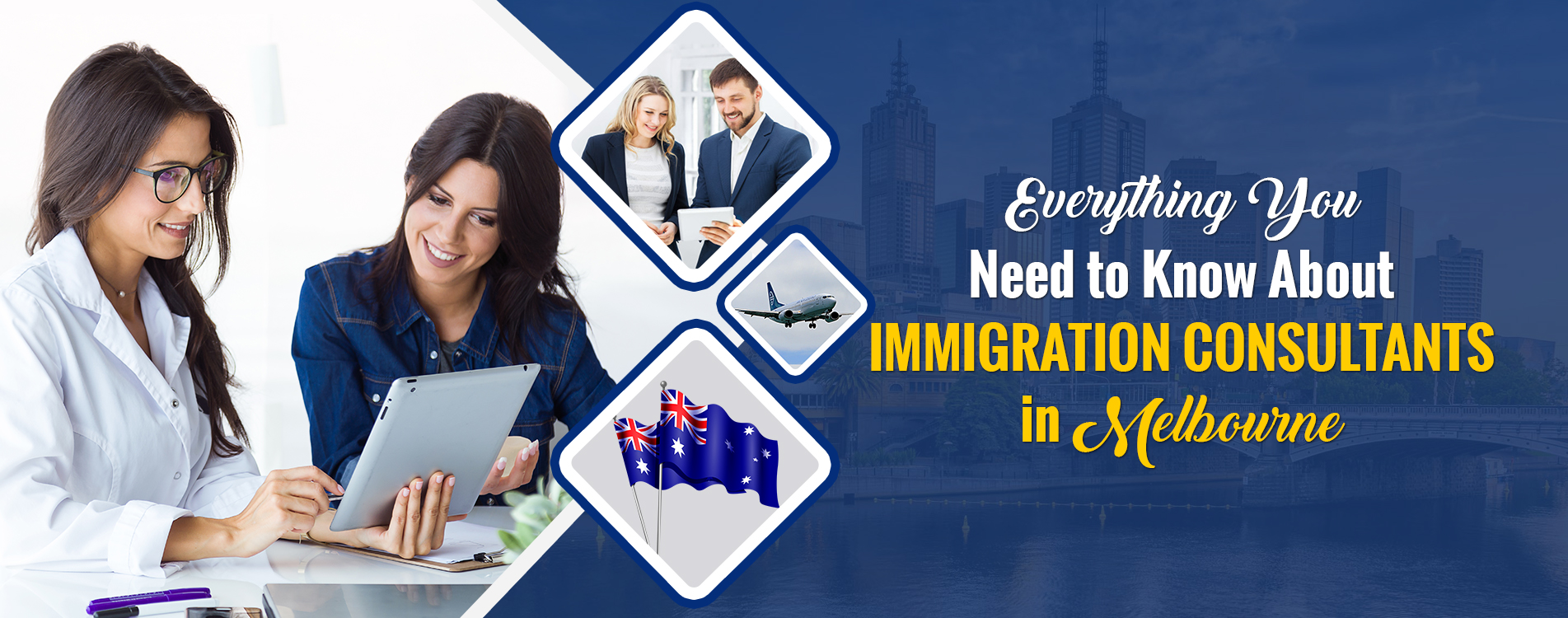 Everything You Need to Know About Immigration Consultants in Melbourne