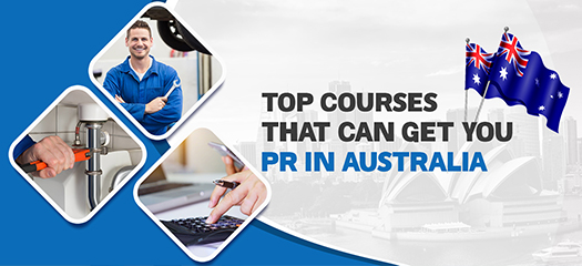Get You PR in Australia