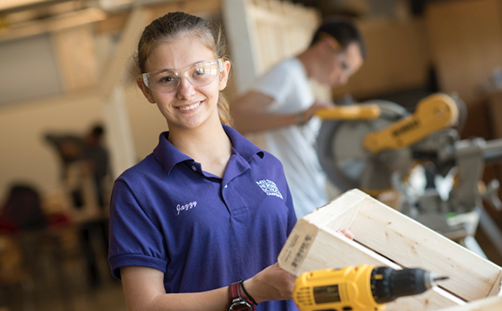 Carpenters & Joiners Course in Australia