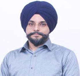 Raminder Pal