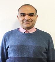 Hamid Rostani