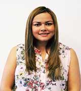 Lina Mendoza