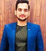 Arun Singh Bisht