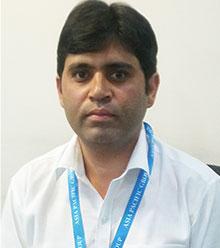 Sumit Mehra