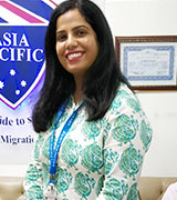 Sonia Singla