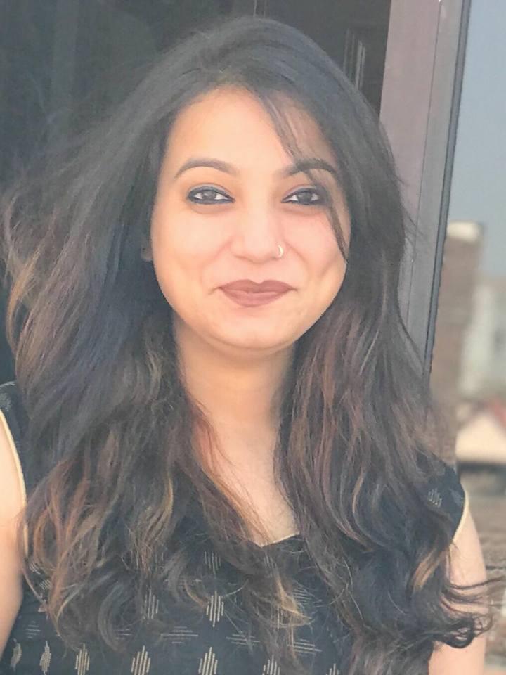 Kamna Kaushal