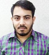 Nikhil Pathania