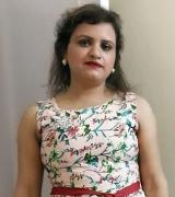 Rashmi Nanda