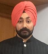 Ishavdeep Singh