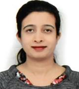 Reema Dhumal