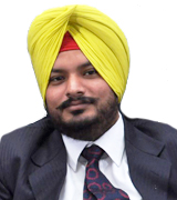 Bahader Singh Hundal