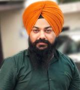 Inderpal Singh Malhi