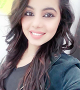 Preetika Sharma