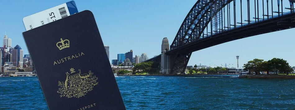 Benefits of Australia Student Visa