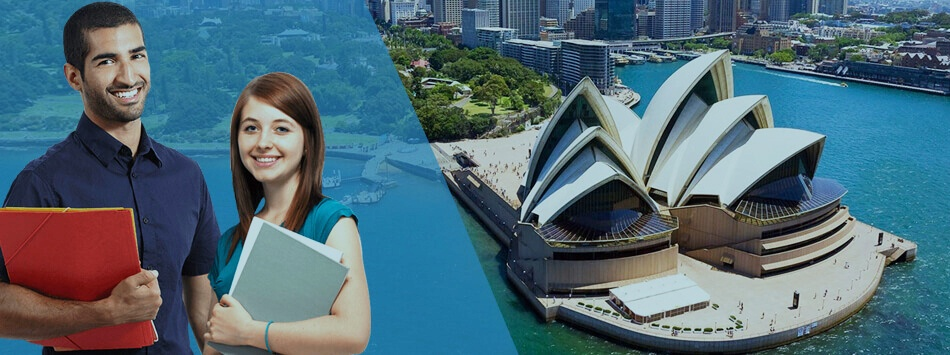 Study and Work in Australia